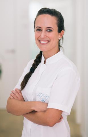 Dra. Sara Bernal